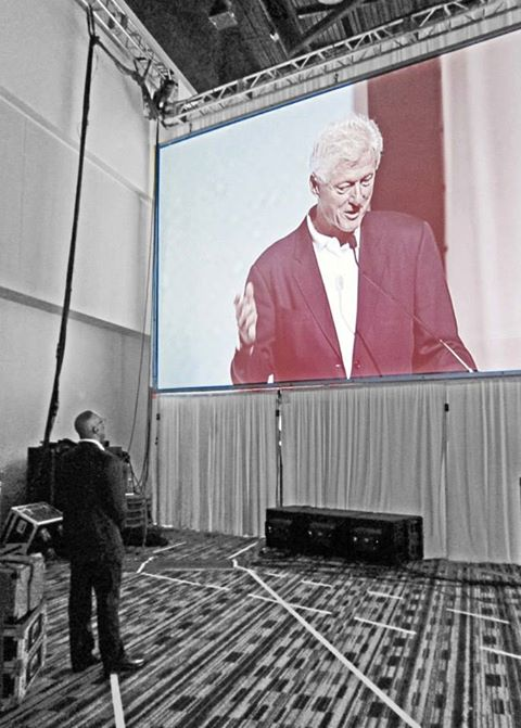 was bill clinton a good president essay Clinton continued his political career and in the 1991-1992 presidential election he became president of the united states he defeated the allegations of marital.